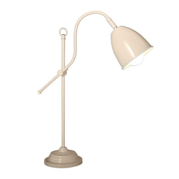 Stolní lampa Listera Beige