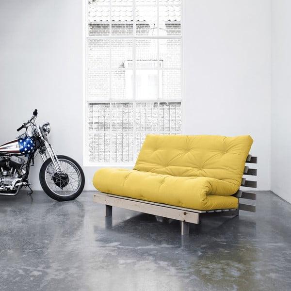 Roots Raw/Amarillo állítható kanapé - Karup