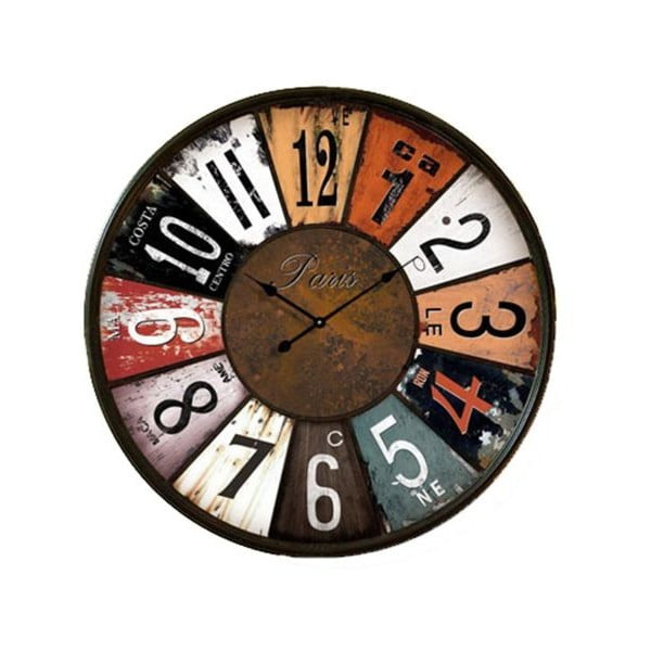 Nástěnné hodiny Costa, 58 cm