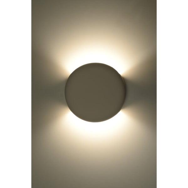 Nástěnné keramické světlo Nice Lamps Luna