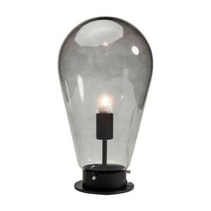 Veioză Kare Design Bulb, negru