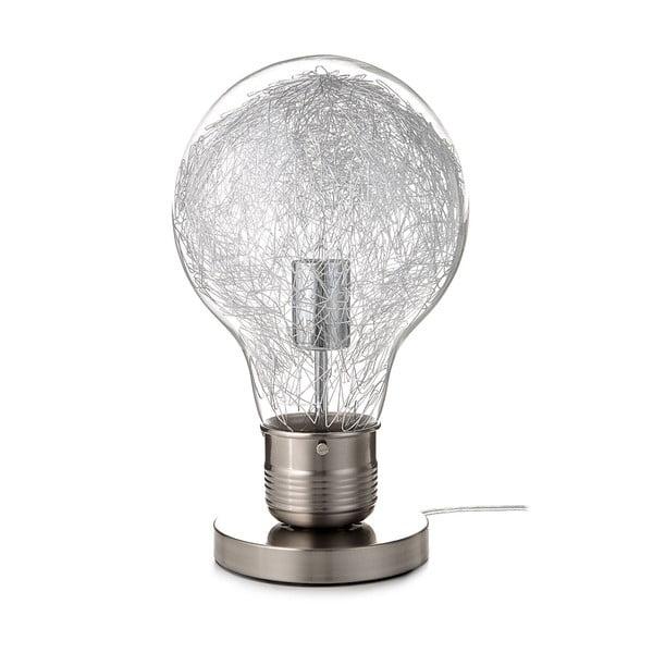 Stolní lampa ve tvaru žárovky Tomasucci Lampadina