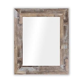 Oglindă de perete Styler Jyvaskyla Duro, 60 x 86 cm de la Styler