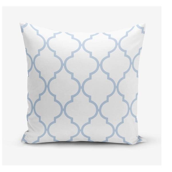 Povlak na polštář s příměsí bavlny Minimalist Cushion Covers Ogos, 45 x 45 cm