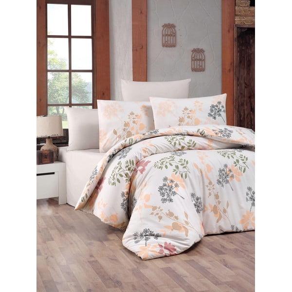Lenjerie de pat cu husă de saltea Vivian,160 x 220 cm