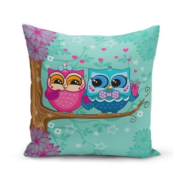 Față de pernă Minimalist Cushion Covers Pandaro, 45 x 45 cm
