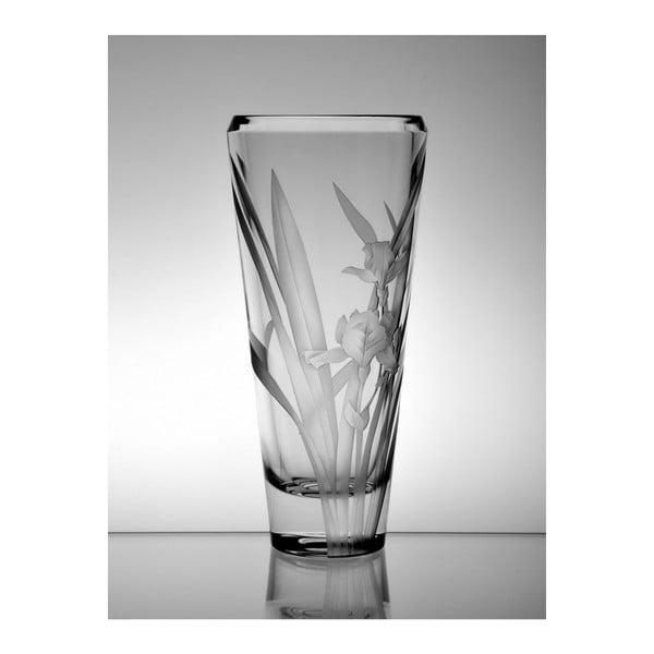 Váza Kosatec, 35,5 cm