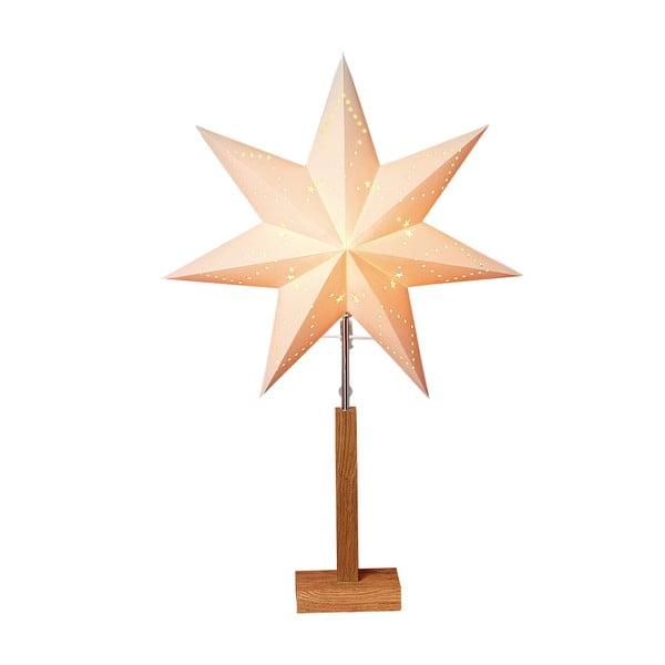 Svítící hvězda se stojanem Best Season Karo