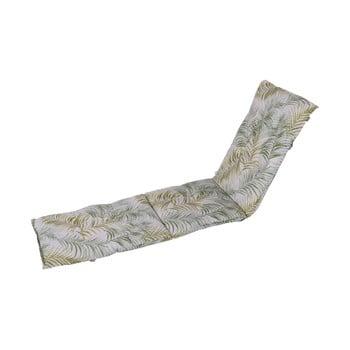 Saltea scaun grădină Hartman Green Belize, 195 x 63 cm de la Hartman
