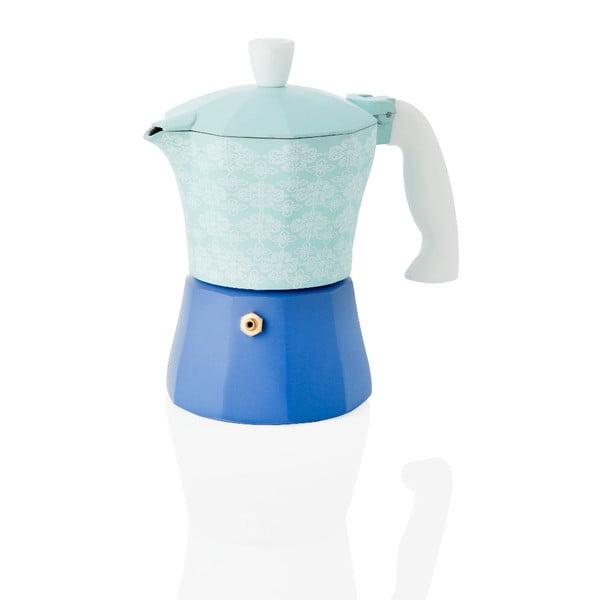 Panarea kék kávéfőző - Brandani