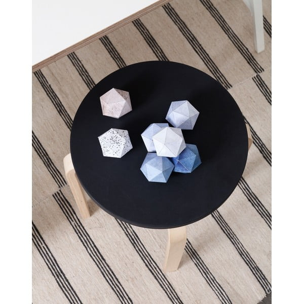 Sada 6 DIY koulí SNUG.Deco Stone