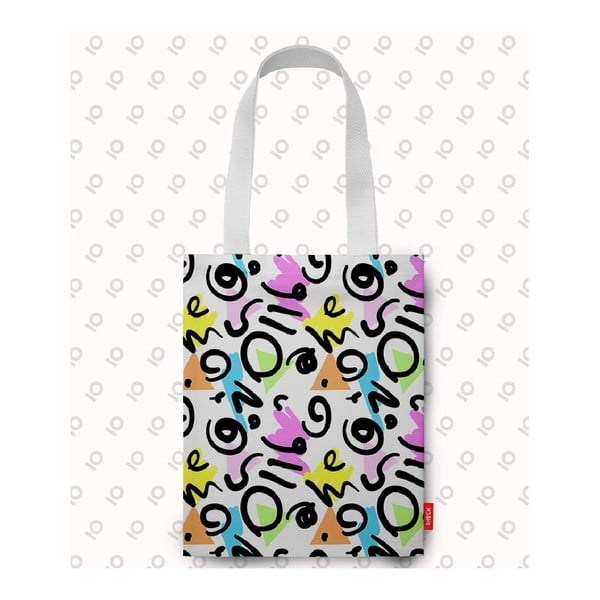 Textilní taška Tottina T43