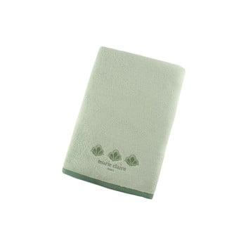 Prosop Marie Claire Shimmer 70 x 140 cm verde
