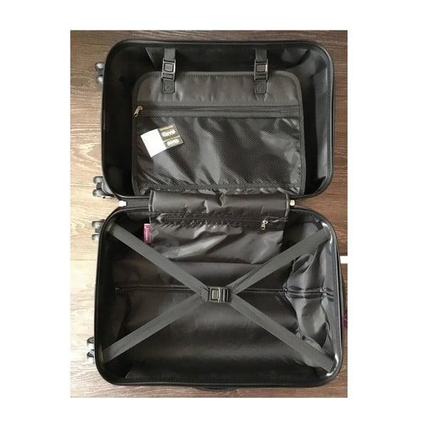 Cestovní kufr Follow Me