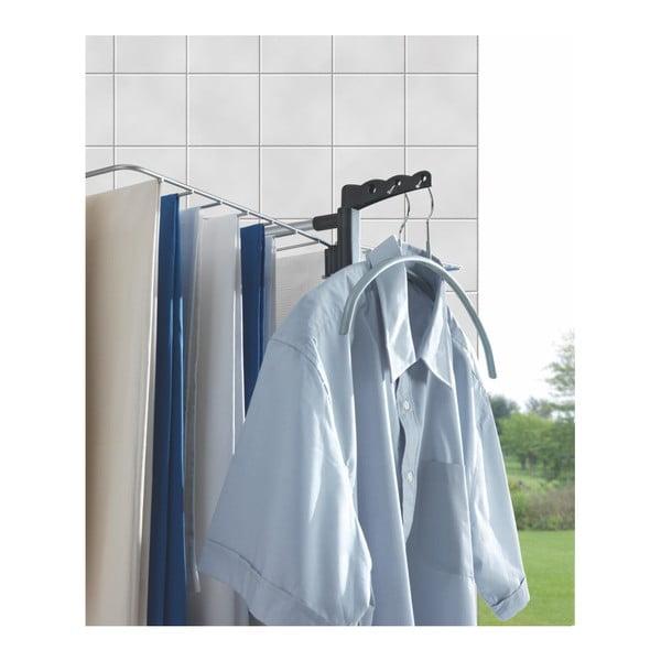 3patrový věšák na prádlo Metaltex Vario