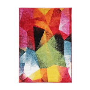Koberec Flair Rugs Brights Mirror, 80 x 150 cm