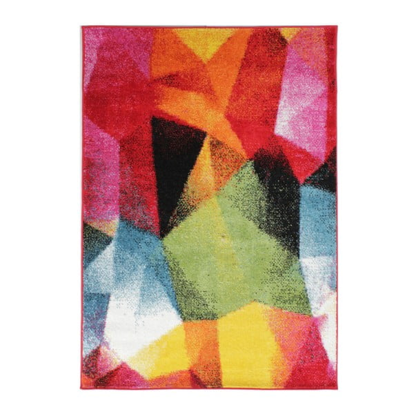 Koberec Flair Rugs Brights Mirror, 160 x 230 cm