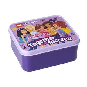 Box na svačinu LEGO® Friends