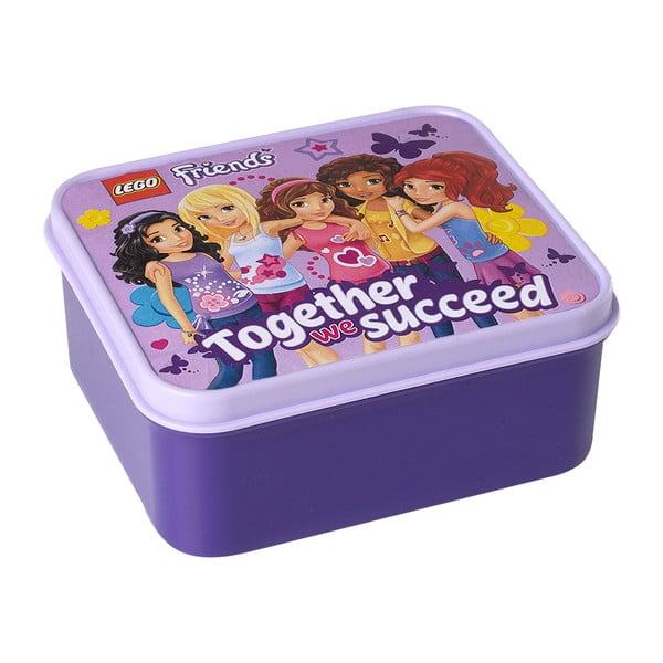 Box na svačinu LEGO® Friends