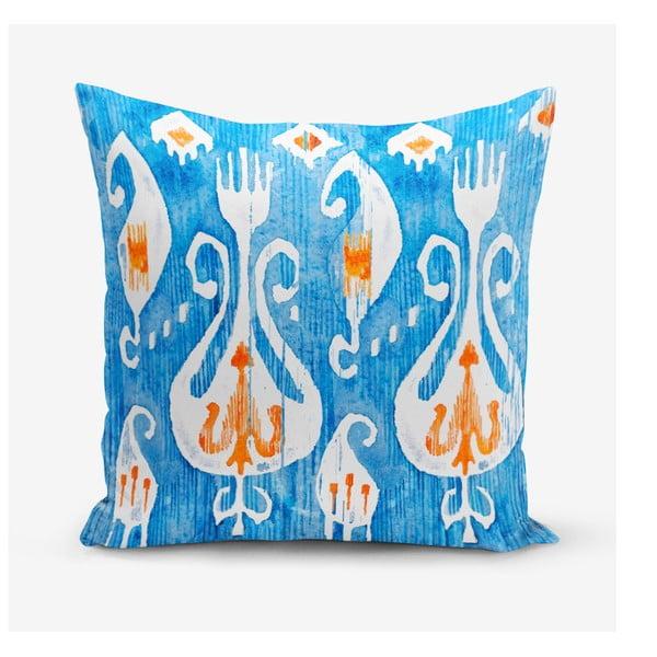 Povlak na polštář s příměsí bavlny Minimalist Cushion Covers Bobby, 45 x 45 cm