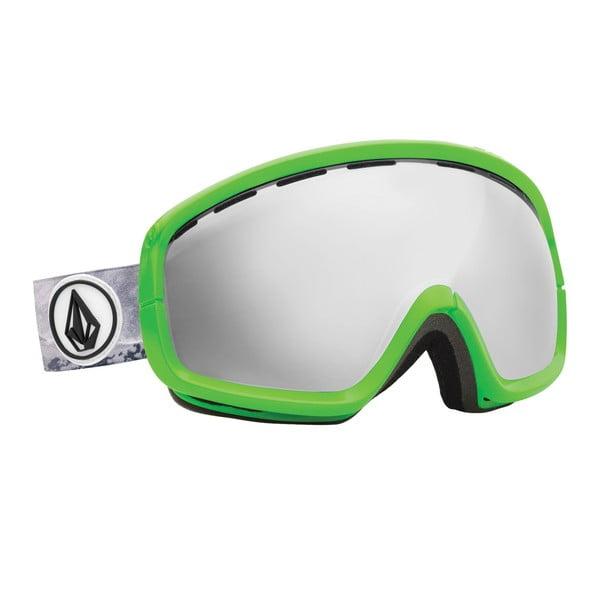 Lyžařské brýle Volcom EGB2S V.Co Lab Bronze + sklo do mlhy