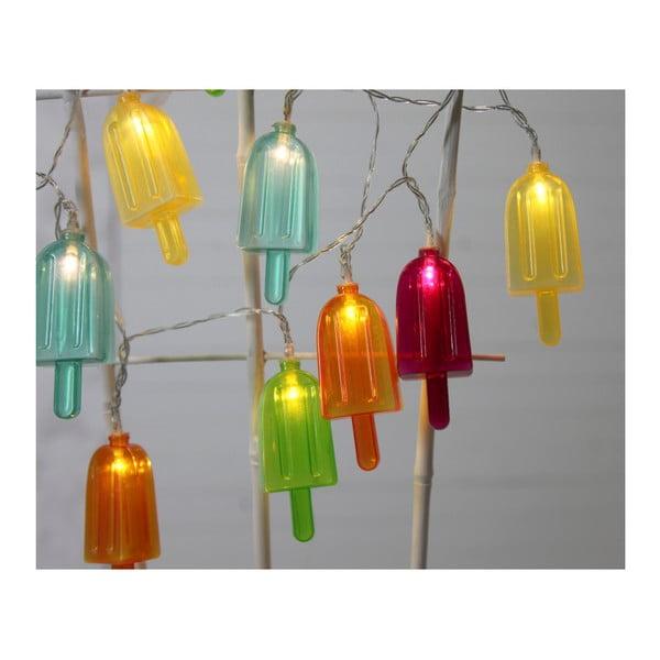 Osvětlení Popsicle