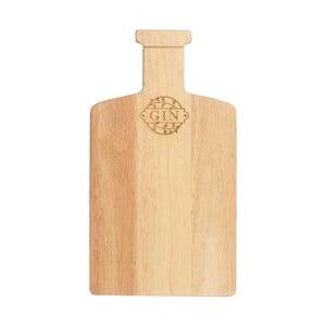 Krájecí dřevěné prkénko T&G Woodware Large Gin