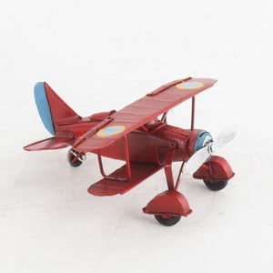 Dekorativní model Airplane