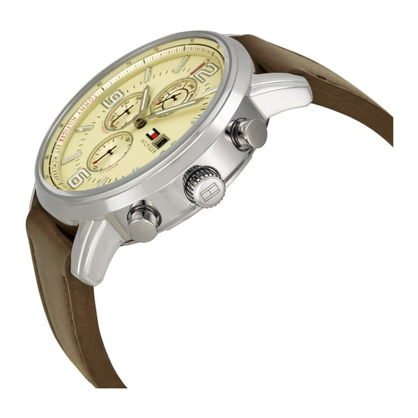 Pánské hodinky Tommy Hilfiger No.1710337