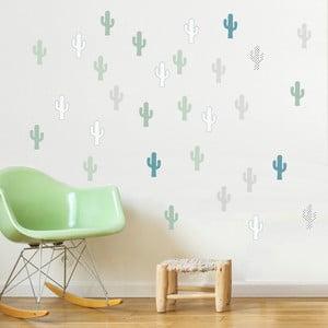 Nástěnné samolepky Art For Kids Cactus