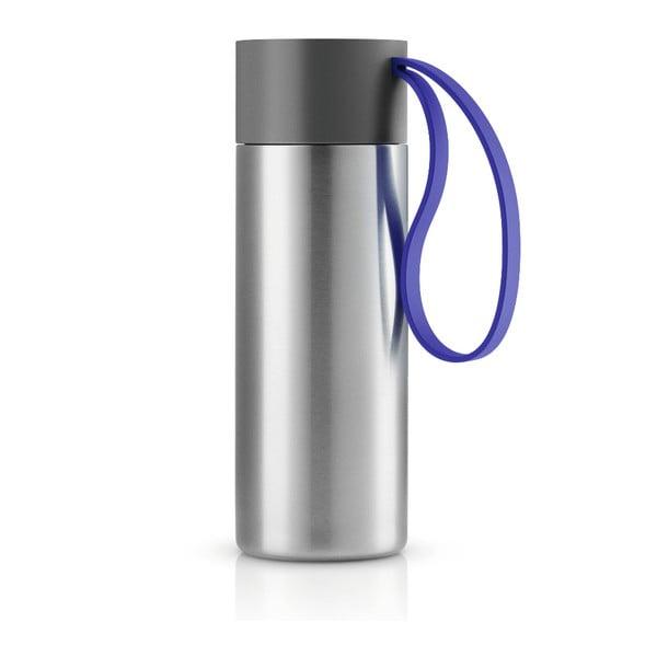 Cestovní hrnek Eva Solo To Go Cup Electric Blue, 350ml