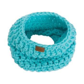 Fular circular tricotat manual DOKE Laika imagine