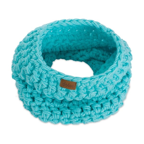 Fular circular tricotat manual DOKE Laika