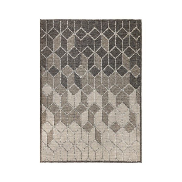 Covor Flair Rugs Dartmouth, 160 x 230 cm, gri - crem