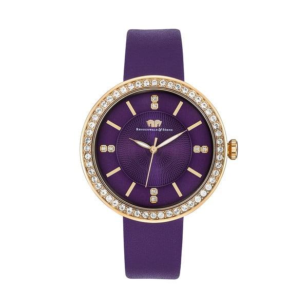 Dámské hodinky Rhodenwald&Söhn Everlady Purple