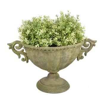 Vază metalică pentru flori Ego Dekor imagine