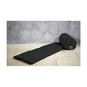 Futon/postel pro návštěvy Karup Bed In a Bag Gray