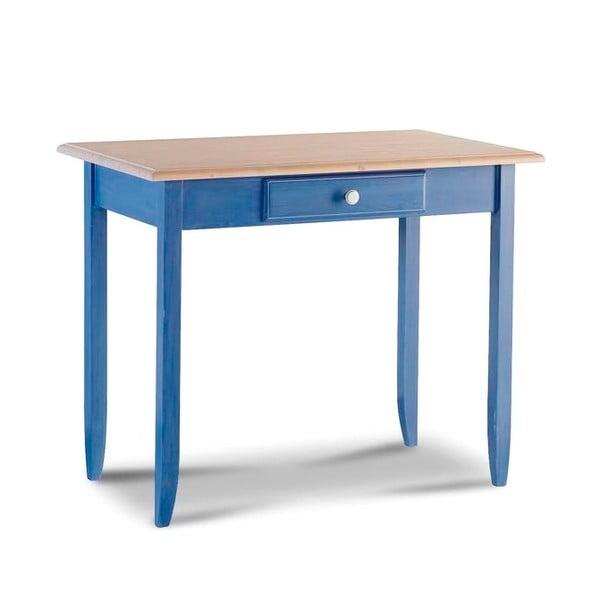 Stůl Castagnetti Fir, modrý
