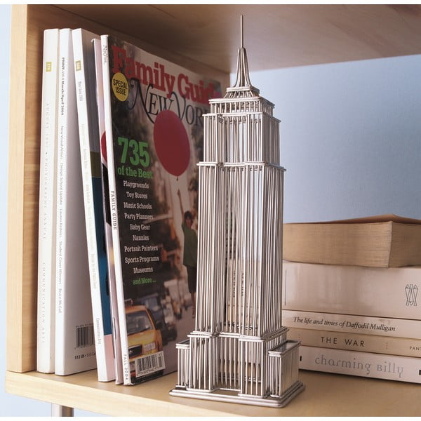 Dekorace Design Ideas Doodles Destination Empire State Building