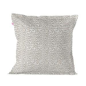 Bavlněný povlak na polštář Happy Friday Cushion Cover Light,60x60cm