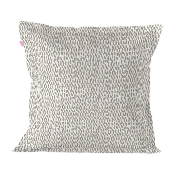 Bavlnená obliečka na vankúš Happy Friday Cushion Cover Light, 60 × 60 cm