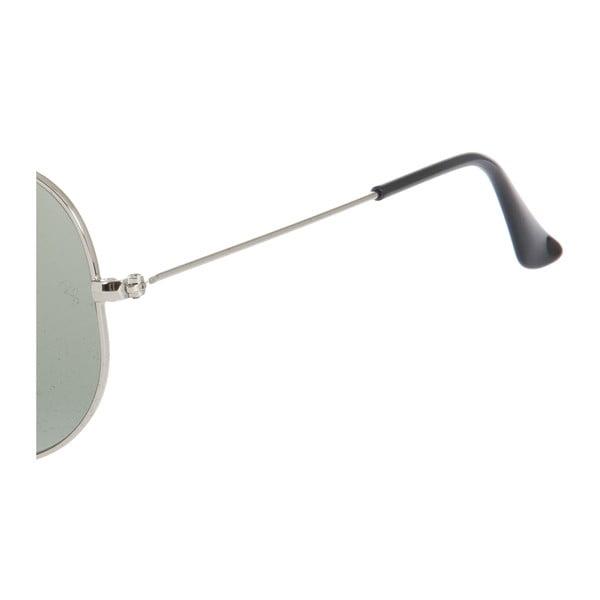 Sluneční brýle Ray-Ban Aviator Silver Light