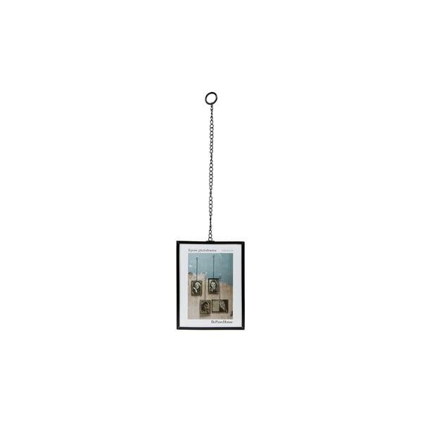 Závesný fotorámik BePureHome Xpose, na fotografiu 14,5 × 19,5 cm