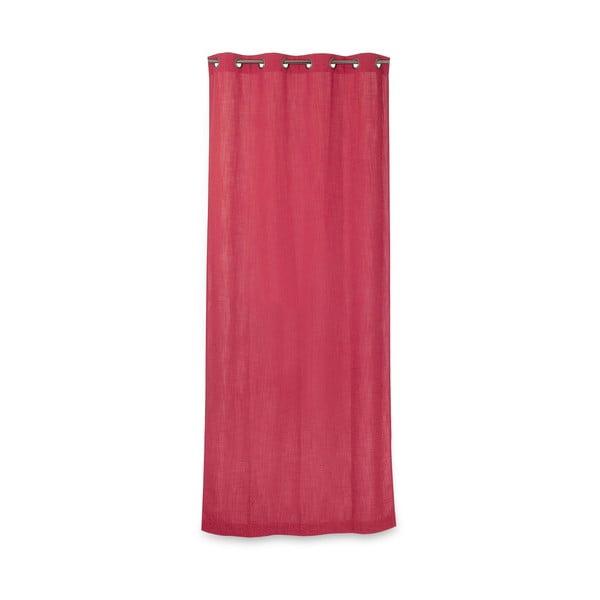 Závěs Bolton Red, 135x270 cm