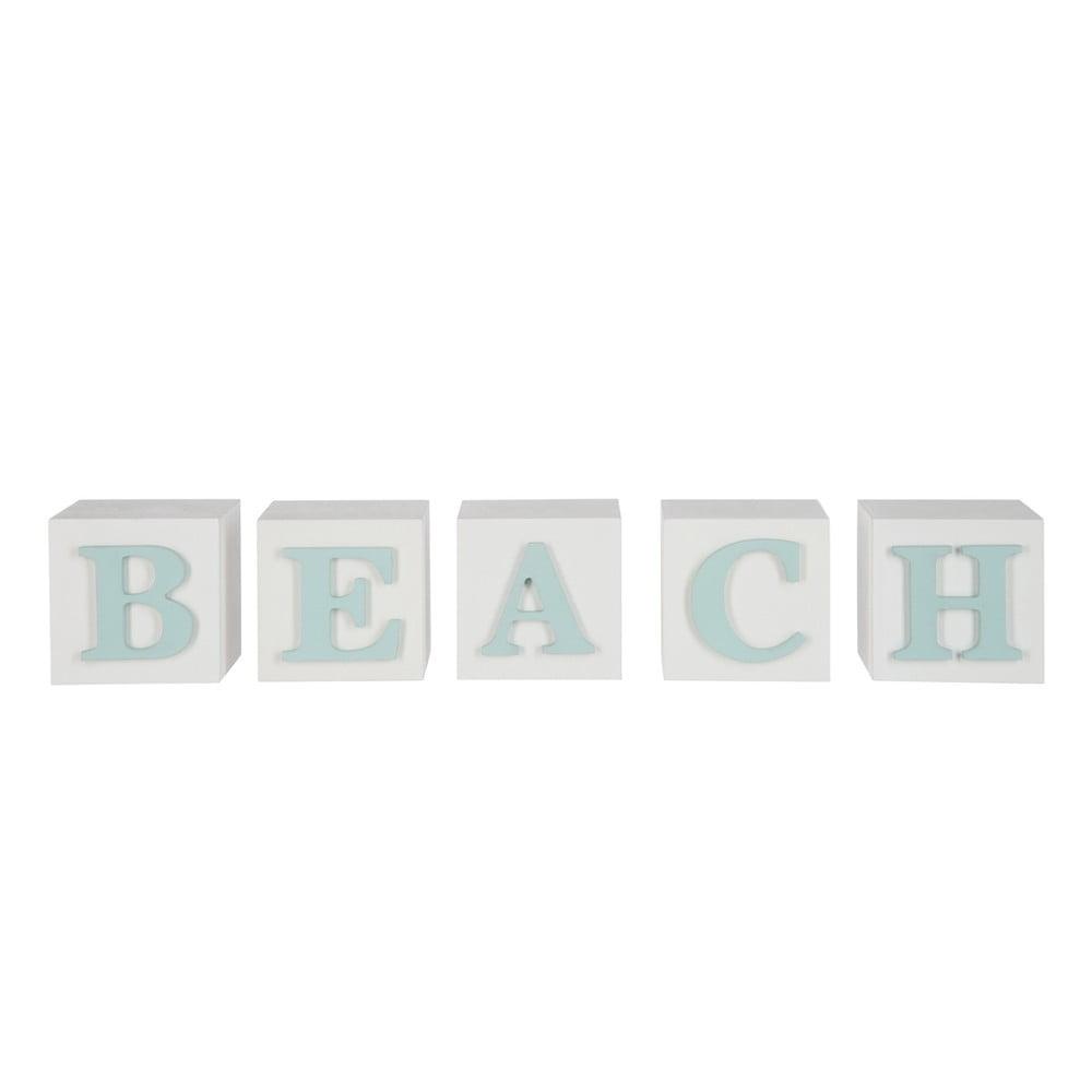 81ff0e006 Dekorativní kostky BEACH | Bonami