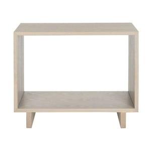 Přírodní stolek Safavieh Kylies