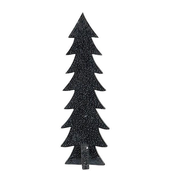Dekorace Black Tree, 60 cm