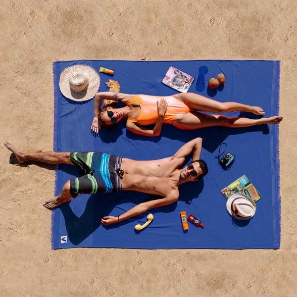 Plážový ručník Origama XL Atlantic