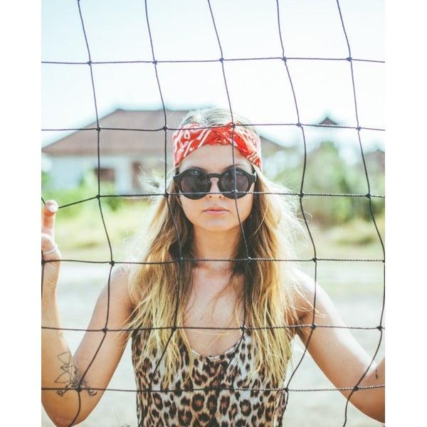Černé sluneční brýle Cheapo Sarah