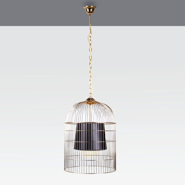 Stropní světlo Cage Lamp